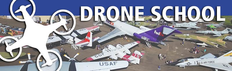 drone school image
