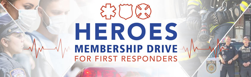 heroes membership